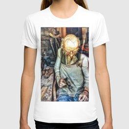 The Cobbler T-shirt