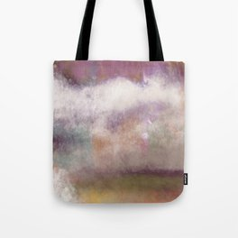 Maybe Now Tote Bag