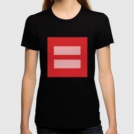 Equal Love #1 T-shirt
