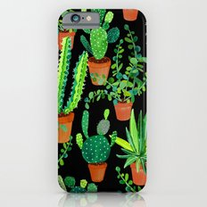 Cacti iPhone 6s Slim Case