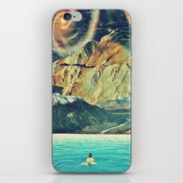 Youniverse. iPhone Skin