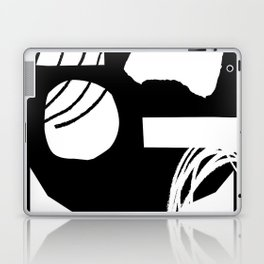 Jazz Party Laptop & iPad Skin