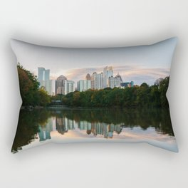 Reflections Rectangular Pillow