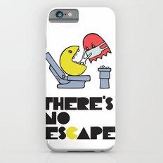 there's no escape Slim Case iPhone 6s