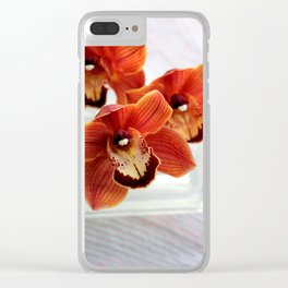 Floaters Clear iPhone Case