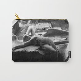Love Will Tear Us Apart - Joy Division Carry-All Pouch
