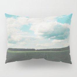 German landscape Pillow Sham