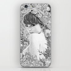 What you need iPhone & iPod Skin
