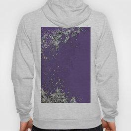 Purple Mold Hoody