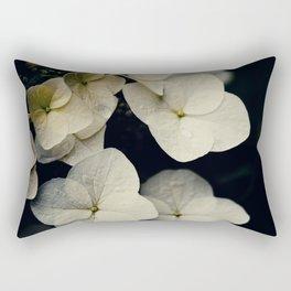 faking it Rectangular Pillow