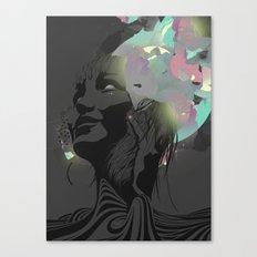 HTHR Canvas Print