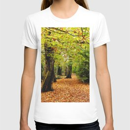 Autumn in the Forest T-shirt