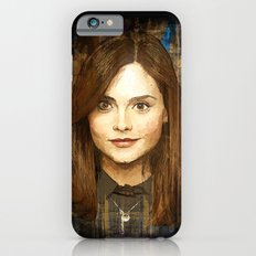 The Impossible Girl Slim Case iPhone 6s