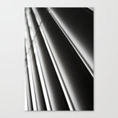 Something futuristic Canvas Print