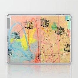 """""""Whirls"""" Laptop & iPad Skin"""