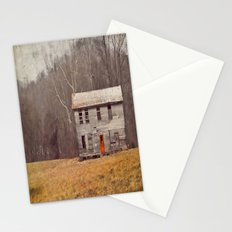 A Red Door Stationery Cards