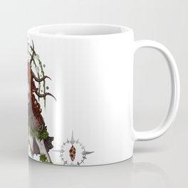 Fathersoul II a / Vaterseele 2 a Coffee Mug