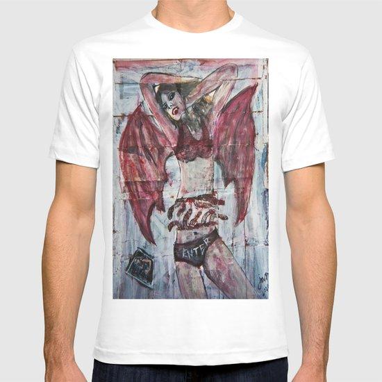SEXY MANANANGGAL T-shirt