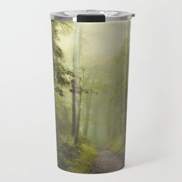 Long Forest Walk Travel Mug