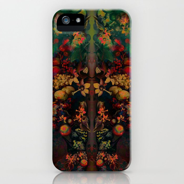 """Sci-fi Spring Still Life"" iPhone Case"