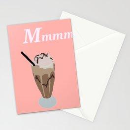 Mmmm... Stationery Cards