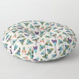 Messengers Spring Floor Pillow