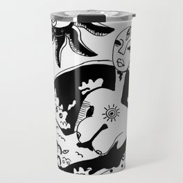 SunBathe SolTree Travel Mug