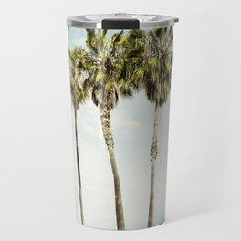 Venice Palms Travel Mug