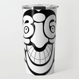 Big Fun Travel Mug