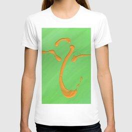 Rising Spirt T-shirt