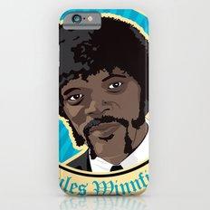 Jules Winnfield Portrait Slim Case iPhone 6s