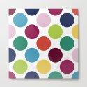 Colorful Dots by cutecutecute
