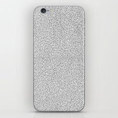Keys Allover Print iPhone & iPod Skin