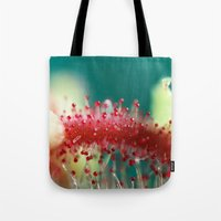 pride Tote Bags featuring Pride by Sharon Johnstone
