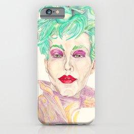 80s Jokes iPhone Case