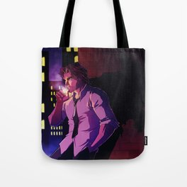 i know i'm a wolf Tote Bag