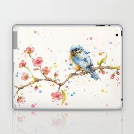 Little Journeys (BlueBird) Laptop & iPad Skin