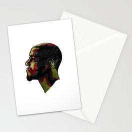 Crooked Smile - J. Cole Stationery Cards