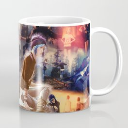 Life Is Strange 4 Coffee Mug