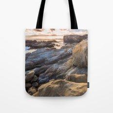 Point Lobos II Tote Bag