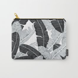 BANANA LEAVES 5 Carry-All Pouch