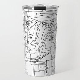 Conscience Travel Mug