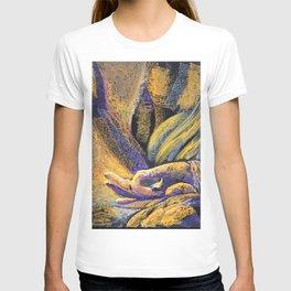 Meditation Time Buddha T-shirt