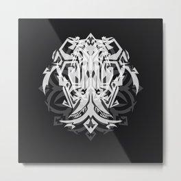 ROH Metal Print