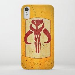 Mandalorian! (1 of 3) iPhone Case