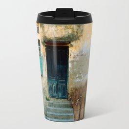 VIETNAMESE FACADE - HOI AN Travel Mug