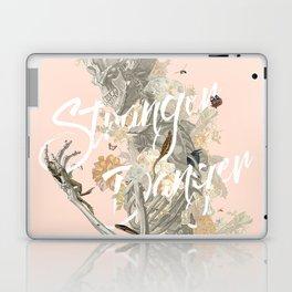 Stranger Danger I Laptop & iPad Skin