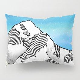 Mt Everest Pillow Sham