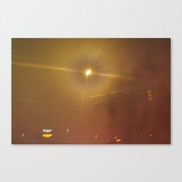 street light Canvas Print