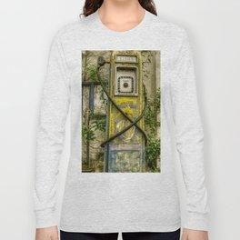 Avery Hardoll Petrol Pump Long Sleeve T-shirt